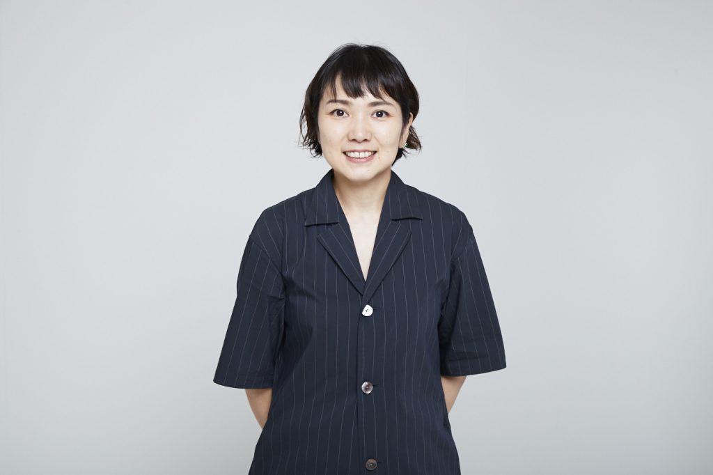 スタイリスト川田真梨子